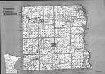 Index Map, Houston County 1993